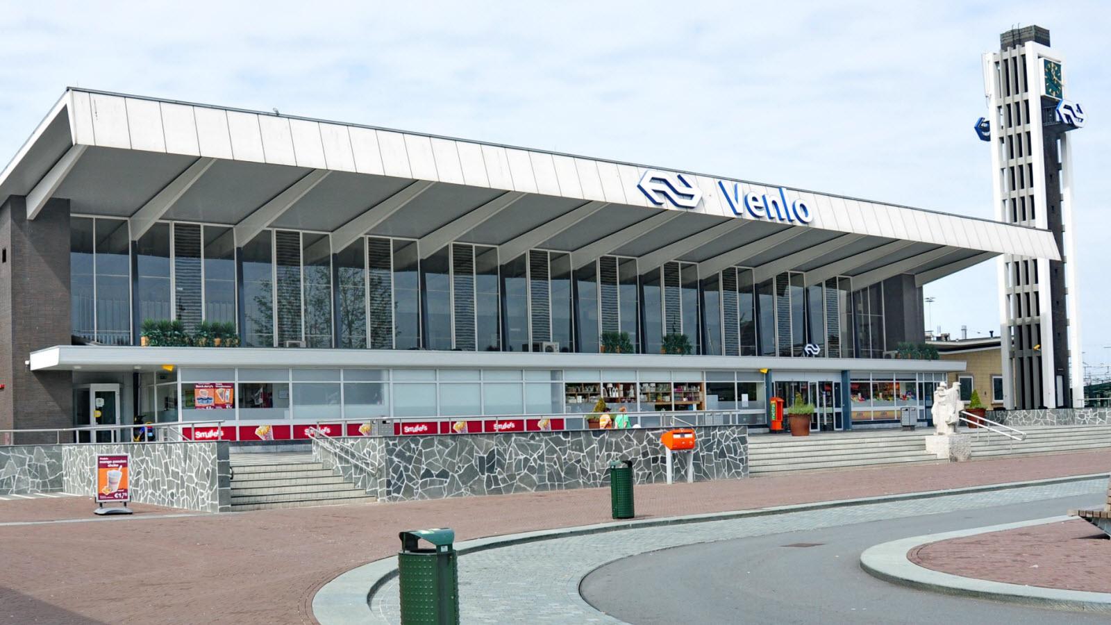 Centraal Station Venlo (1)