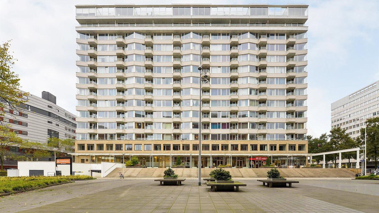 Oranjekwartier fase 3 Amsterdam (1)
