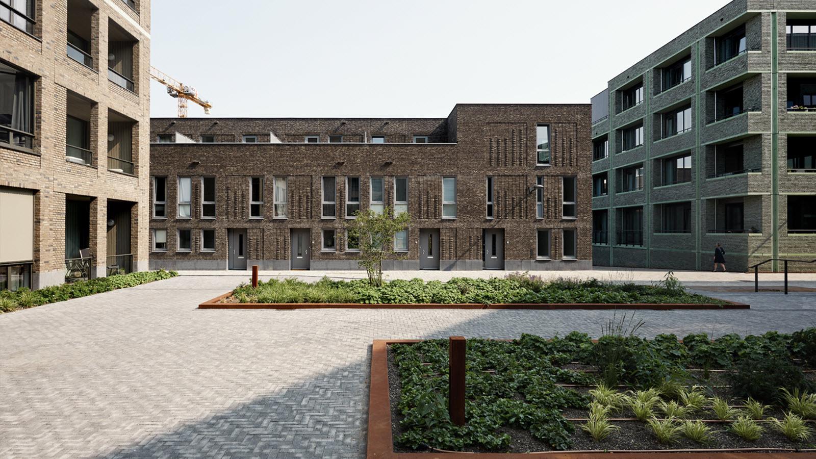 Sphinxkwartier Maastricht (3)