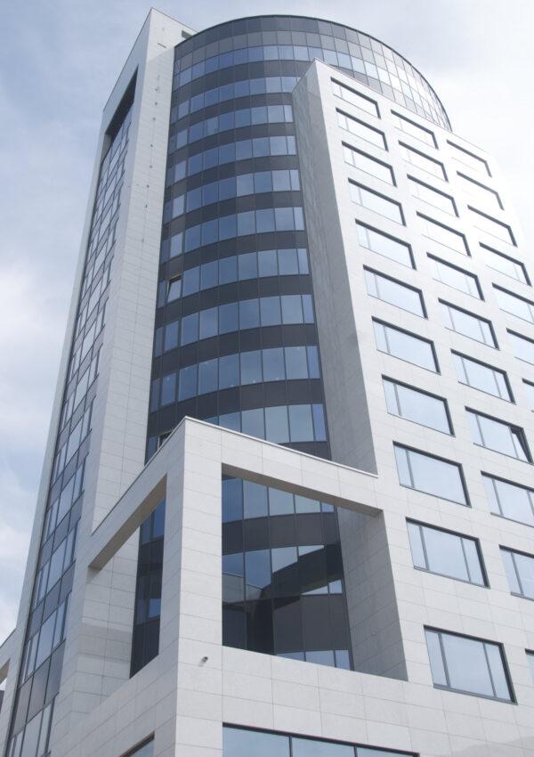 Hotel van der Valk tiel verkl