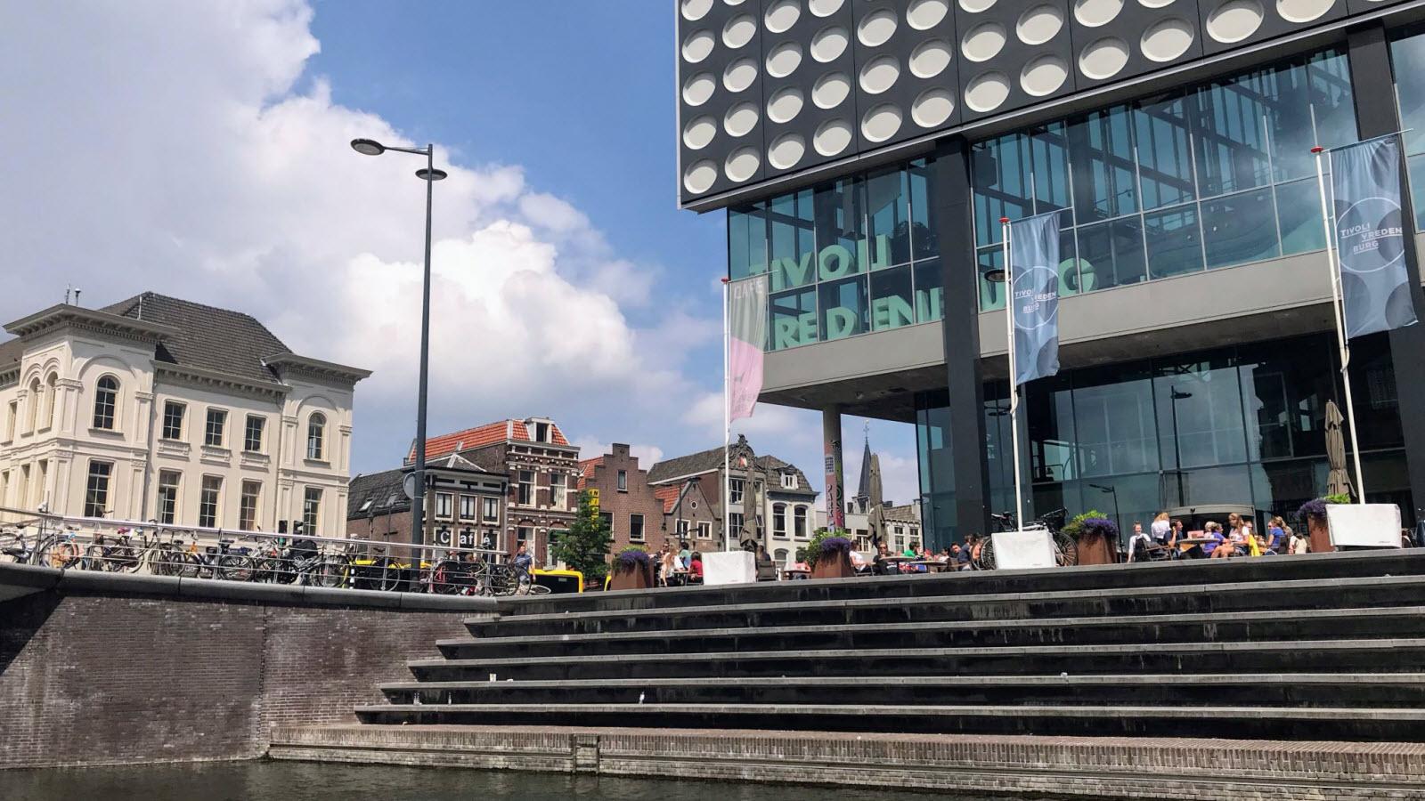 TivolieVredenburg Utrecht (1)