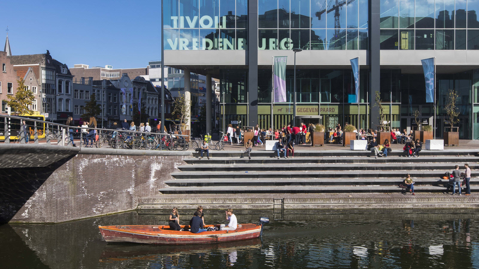 TivolieVredenburg Utrecht (3)